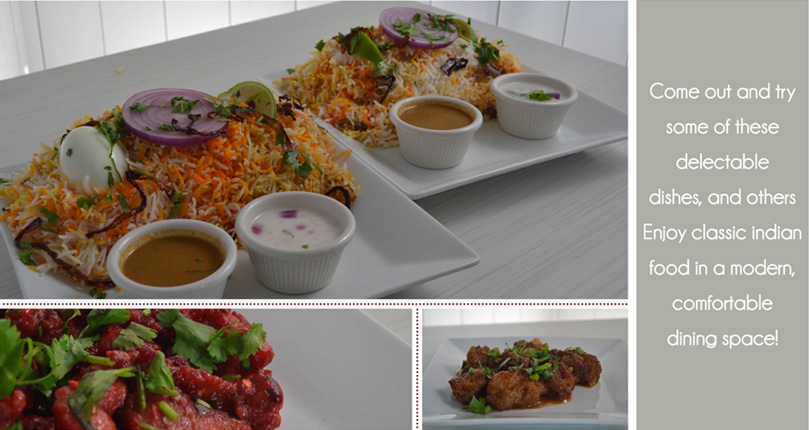 Indian Food Catering Denver Co